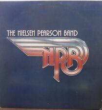 The Nielsen Pearson Band 33RPM DEMO AL34984  121016LLE