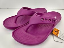 34ac2ca12cf944 Unisex Crocs Baya Flip Flop Sandals