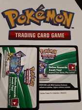Pokemon Mew Pin Collection Code Hidden Fates