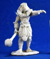 1 x AVATAR de SOKAR - BONES REAPER figurine miniature jdr d&d egypt golem 77338