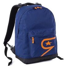 Zaino SEVEN - THE DOUBLE PRO - BLUE - 24 LT schienale compatibile con COVER e RE