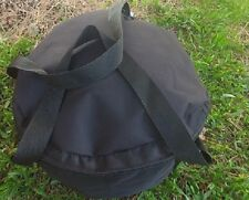 12-Inch Dutch Oven Tote Bag/dutch ovens /made in U.S.A./camping/ Christmas