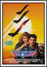 "Top Gun Movie Poster 24""x36"""