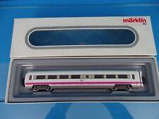 Marklin 4171 DB ICE Coach 1 kl. grey-white, extention for 3371 TEE set 001-8