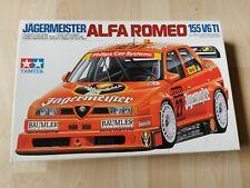 "Tamiya 24148 Alfa Romeo 155 V6 TI ""Jägermeister"" DTM"