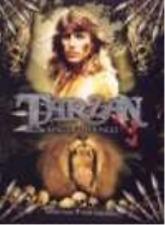 Tarzan - Seizoen 1 deel 1 -  (UK IMPORT)  DVD NEW
