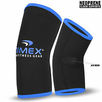 Neoprene Elbow Sleeve Brace Arm Support Guard Protective MMA Fitness Crossfit
