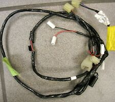 Trunk Lid Harness - 1995 Jaguar XJS 6.0 V12 Coupe & Convertible Only - RARE!