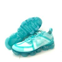 Brand New Nike VaporMax 2019 Teal Tint Womens Running Shoes