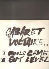 """CABARET VOLTAIRE - fools game EP12"""""""
