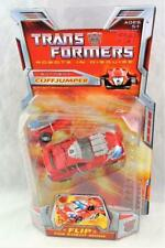 Transformers Robots In Disguise RID Classics Deluxe Class Cliffjumper MOSC