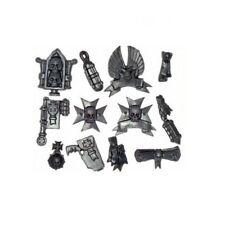 Black Templars Warhammer 40K Miniatures