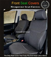 CONSOLE LID COVER fit Nissan X-Trail XTrail X Trail WATERPROOF PREMIUM NEOPRENE