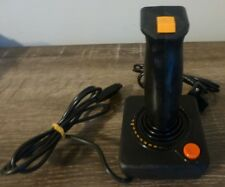 Atari 2600 Booster Grip Shooting Point & Shoot Controller - UNTESTED With Cords