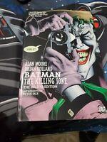 Batman: The Killing Joke: The Deluxe Edition #[nn] (Mar 2008, DC)