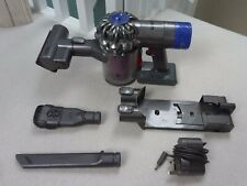 Dyson V6 Absolute Car Vac Cordless Vacuum Cleaner Tools CLEAN & NEW BATTERY #88