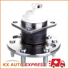REAR WHEEL HUB BEARING ASSEMBLY FOR CHEVROLET UPLANDER FWD 2006 2007 2008 2009