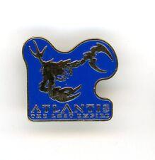 Disney Japan Atlantis the Lost Empire Leviathan Atlantean War Machine Pin