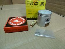 KIT PISTON PROX HONDA SH QR LEAD SCOOPY 50 PEUGEOT SC 41.50mm +1.50 01.1002.1.50
