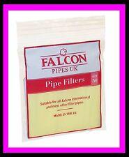 FALCON INTERNATIONAL/ALCO PIPE FILTERS 1 x BAG (50)