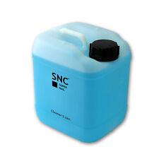 CLEANER Sgrassante e deidratante Clear 5 LITRI BLU ricostruzione unghie SNC