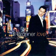 Till Brönner – Love ... Jewel CD aus Sammlung