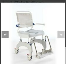 Invacare Aquatec Ocean Ergo XL Shower and Commode Chair