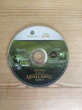 The Lord of the Rings Battle for Middle-Earth II (2) for Xbox 360 *Disc Only*