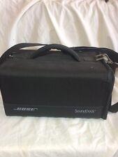 Bose SoundDock Series II Digital Music System Case Only