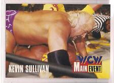 1995 Cardz WCW Main Event Kevin Sullivan