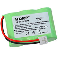 HQRP Cordless Phone Battery for VTech 80-5074-02-00, 805074