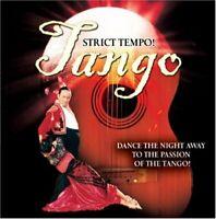 Dance Mania - Strict Tempo - Tango (CD) (2007)
