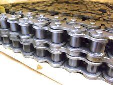 INDUSTRIAL ROLLER CHAIN  06B-2  - DUPLEX - 3/8  PITCH - BOX OF 10 FEET
