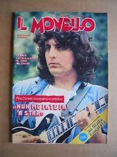 IL MONELLO n°33 1981 Pino Daniele Charlene Tilton Michele Mercier [G427]