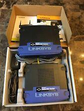 2 Linksys EtherFast BEFSR41-RM V.3.1 4-Port 10/100 Wired Routers (BEFSR41)