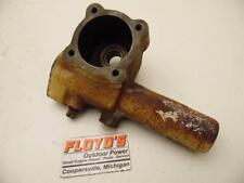 """Jacobsen/Homelite 26"""" 624 Snowblower Gearbox JA991422"""