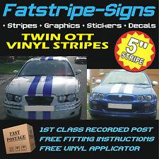 MG ZT Car Vinyl Graphics Decals Viper Racing St Stripes Stickers 1.6 X Power 2.0