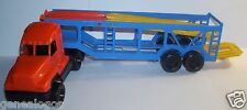 RARE FANTASIAS PLASTICAS MADE MEXICO CAMION TRUCK TRANSPORT AUTO VOITURES D