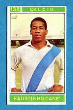 Figurina/Sticker CAMPIONI DELLO SPORT 1967/68-n.138 - F. CANE' - CALCIO -rec