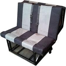M1 PULL TESTED ROCK AND ROLL BED VW T4/T5 VIVARO TRANSIT VITO CRASH SIMULATION