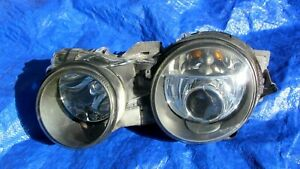 00-08 JAGUAR S-TYPE R OEM Xenon Ballast Bulb Driver Left Headlight