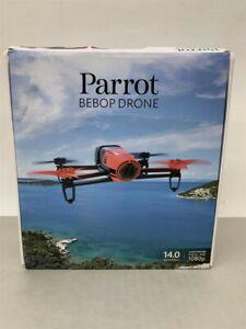 New Parrot Bebop Drone, MCPKG00267E