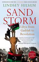 Sandstorm by Lindsey Hilsum (Paperback) New Book