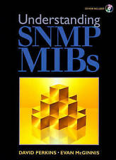 NEW Understanding SNMP MIBs by David T. Perkins