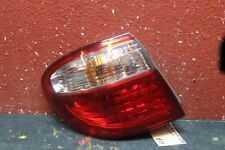 2000-2001 INFINITI I30 LEFT TAIL LIGHT