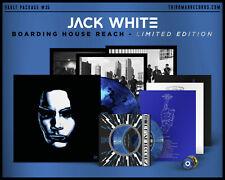 SEALED Third Man Records Vault #35 Jack White Boarding House Reach -Stripes