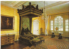 Yorkshire Postcard - Treasurer's House - Princess Victoria's Bedroom     LE103