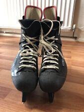 WM Sport Men  lce skate shoes SIZE 10 UK
