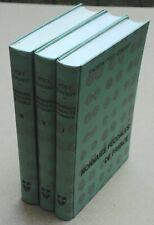 Poey d'Avant Monnaies féodales de France 3 vol. Graz reprint numismatique