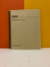 Keithley 220 901 01b Model 220 Programmable Current Source Instruction Manual